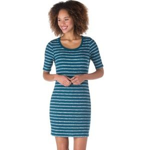 NWT Kensie Ribbed Knit Bodycon Dress